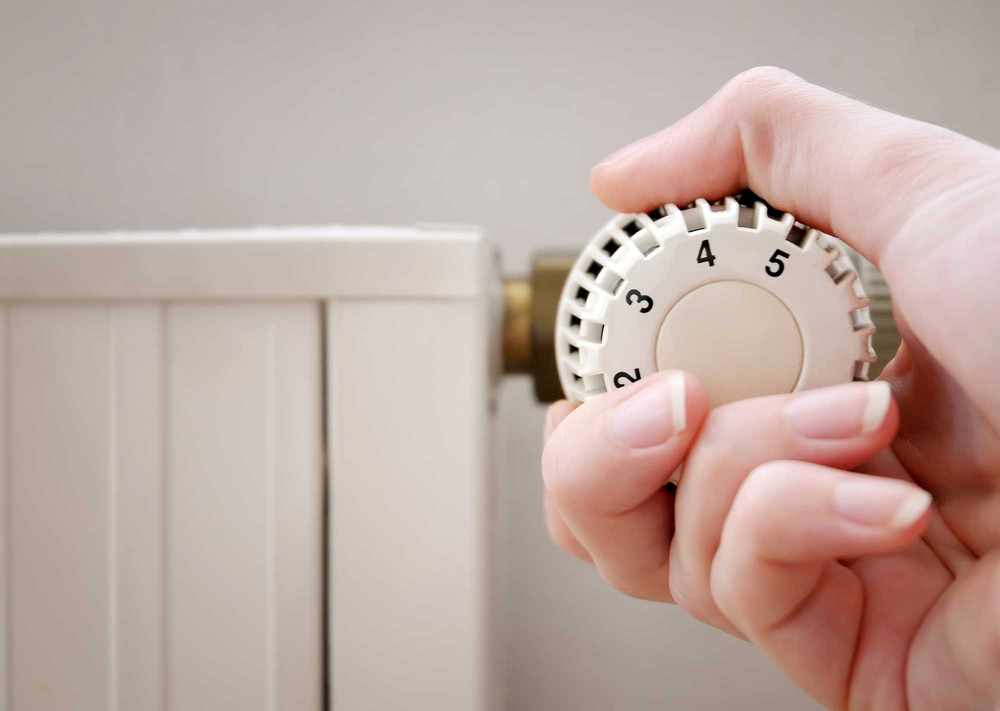 Loodgieterstips om te besparen op stookkosten