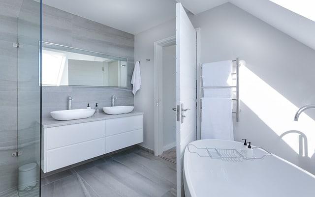 Nieuw sanitair in uw badkamer? Niet voordat u oud sanitair verwijderd heeft!